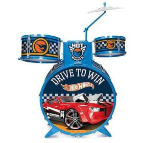 BATERIA HOT WHEELS - FUN