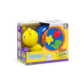 Caracol Play Time - Cotiplas