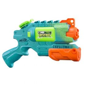NERF SUPER SOAKER ZOMBIE INFECTOR - HASBRO