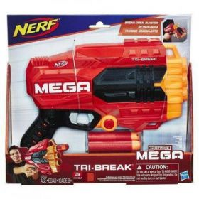 NERF MEGA TRI-BREAK - HASBRO