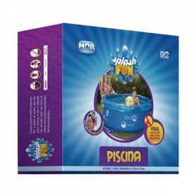 PISCINA SPLASH FUN 1000L.
