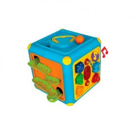 CUBO GIGANTE - MAGIC TOYS