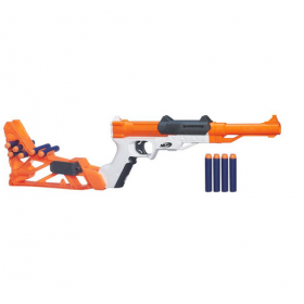 NERF ELITE SHARPFIRE - HASBRO