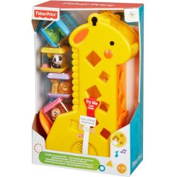 Girafa C/blocos - Fisher Price